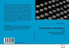 Couverture de Europäischer Journalismus 2.0