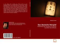 Das deutsche Hörspiel kitap kapağı