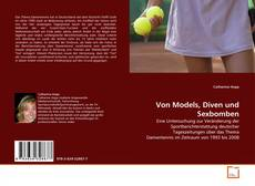 Обложка Von Models, Diven und Sexbomben