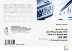 Borítókép a  Umsatz- und Gewinnrealisation bei Mehrkomponentenverträgen - hoz