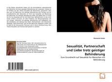 Buchcover von Sexualität, Partnerschaft und Liebe trotz geistiger Behinderung