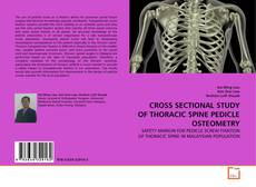 Borítókép a  CROSS SECTIONAL STUDY OF THORACIC SPINE PEDICLE OSTEOMETRY - hoz