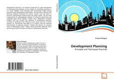 Bookcover of Development Planning