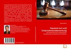 Bookcover of Squeeze-out und Unternehmensbewertung