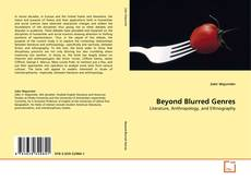 Bookcover of Beyond Blurred Genres