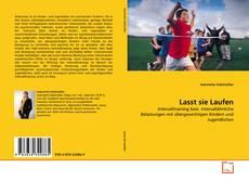 Portada del libro de Lasst sie Laufen