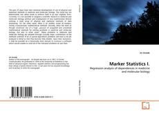 Couverture de Marker Statistics I.