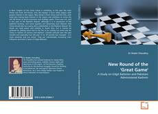 Bookcover of New Round of the 'Great Game'