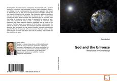 Bookcover of God and the Universe