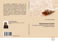 Buchcover von Assessment-Center