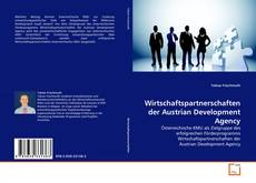 Portada del libro de Wirtschaftspartnerschaften der Austrian Development Agency