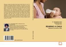 Couverture de REARING A CHILD