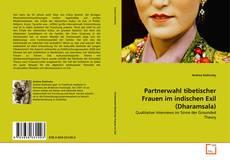 Bookcover of Partnerwahl tibetischer Frauen im indischen Exil (Dharamsala)