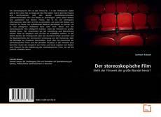 Der stereoskopische Film的封面