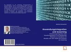 Capa do livro de Anwendungsintegration und eLearning