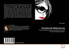 Capa do livro de Emotionale Bildwirkung