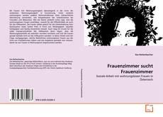 Frauenzimmer sucht Frauenzimmer kitap kapağı