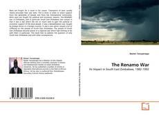 Bookcover of The Renamo War