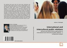 International and intercultural public relations kitap kapağı