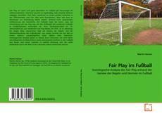 Borítókép a  Fair Play im Fußball - hoz
