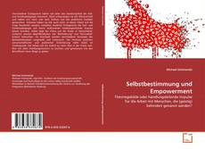 Capa do livro de Selbstbestimmung und Empowerment