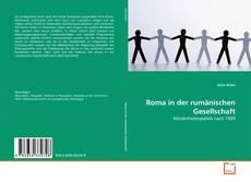 Roma in der rumänischen Gesellschaft的封面
