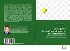 Buchcover von Strategische Geschäftsentwicklung in FuE-Unternehmen