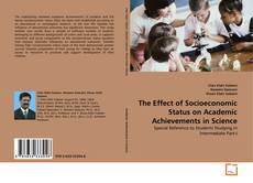 Copertina di The Effect of Socioeconomic Status on Academic Achievements in Science