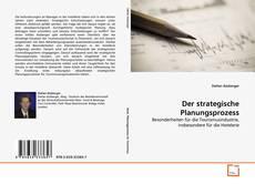 Borítókép a  Der strategische Planungsprozess - hoz