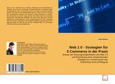 Capa do livro de Web 2.0 - Strategien für E-Commerce in der Praxis