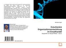 Buchcover von Evoutionäre Organisationsentwicklung im Einzelhandel