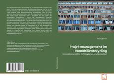 Bookcover of Projektmanagement im Immobilienrecycling