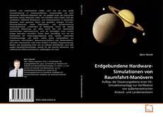Capa do livro de Erdgebundene Hardware-Simulationen von Raumfahrt-Manövern