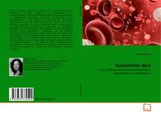 Borítókép a  Künstliches Blut - hoz