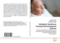 Metabolic Syndrome Among Postmenopausal Women的封面