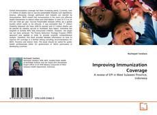 Обложка Improving Immunization Coverage