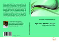 Copertina di Dynamic Universe Model: