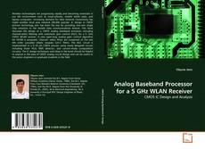 Buchcover von Analog Baseband Processor for a 5 GHz WLAN Receiver