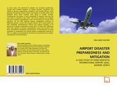 Couverture de AIRPORT DISASTER PREPAREDNESS AND MITIGATION
