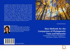 Borítókép a  New Methods for the Comparison of Phylogenetic Trees and Networks - hoz