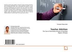 Teacher Attrition的封面