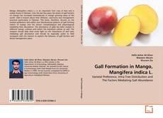 Bookcover of Gall Formation in Mango, Mangifera indica L.
