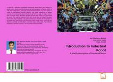 Bookcover of Introduction to Industrial Robot