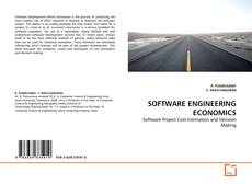 Bookcover of SOFTWARE ENGINEERING ECONOMICS