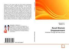 Rural Women Empowerment的封面
