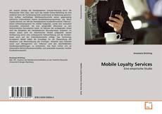 Buchcover von Mobile Loyalty Services