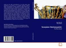 Buchcover von Scorpion Hemocyanin: