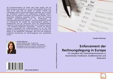 Enforcement der Rechnungslegung in Europa的封面