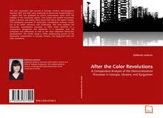 Couverture de After the Color Revolutions