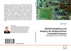 Portada del libro de SW/HW Modelling and Analysis for Multiprocessor Embedded Systems